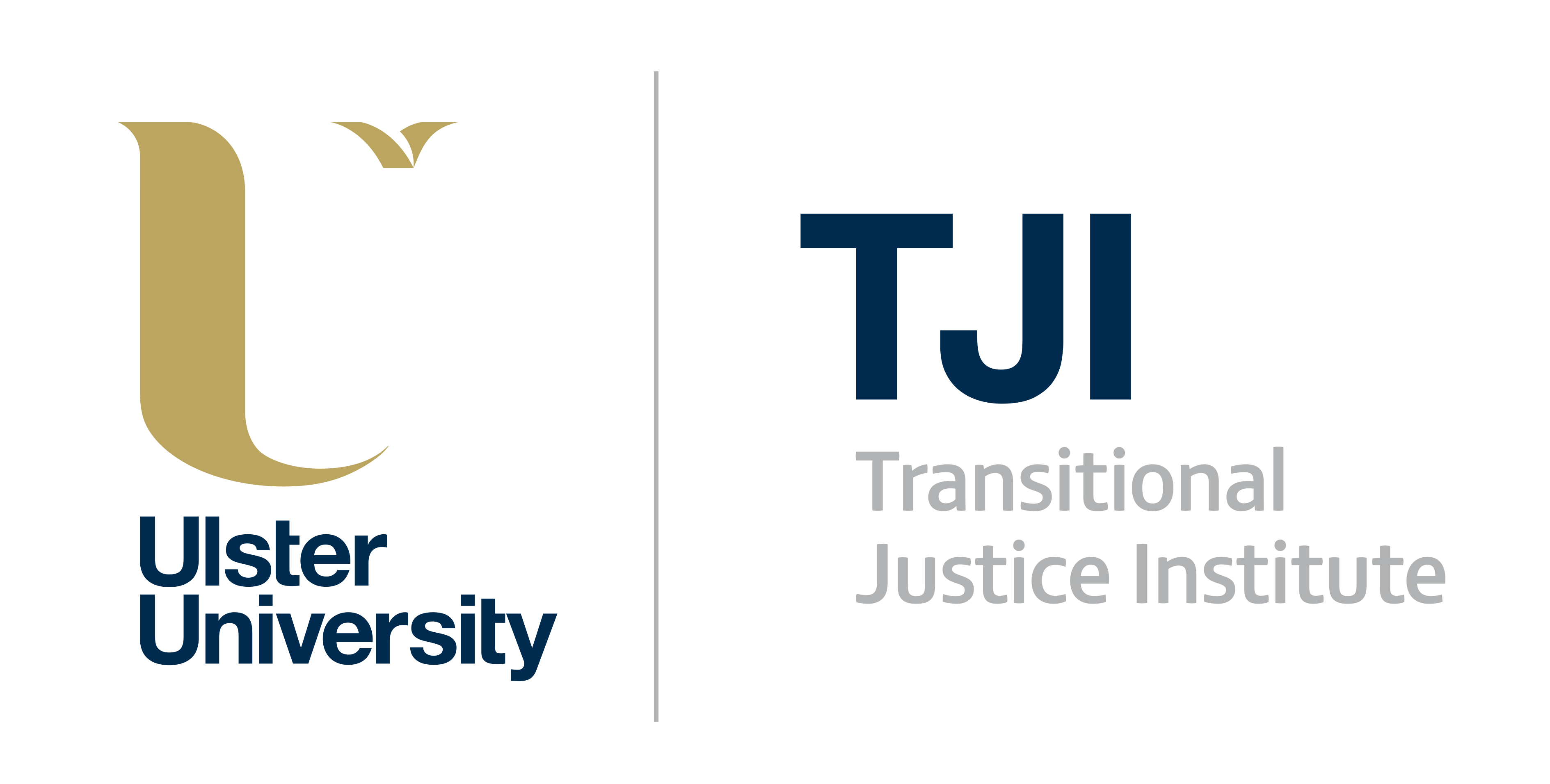 University of Ulster Transitional Justice Institute